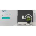 Hälsa Invest blir delägare i vattenreningsbolaget Tapp Water