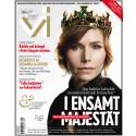 Nina Persson på egen hand - Vi nr 1 2014