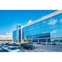 Scandic avaa uuden hotellin Helsinki-Vantaan lentokentälle - Lähin täyden palvelun hotelli heti matkustajaterminaalin ulkopuolella