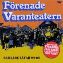 """""""FÖRENADE VARANTEATERN"""" SLÄPPS NU DIGITALT!"""