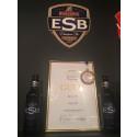 Vinst för ESB