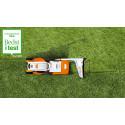 Batteridrevet plæneklipper slår benzinmodellerne og er bedst i test