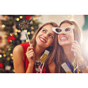 5 sprakande nyårsresor