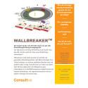 Inbjudan Wallbreaker 16:e maj i Stockholm