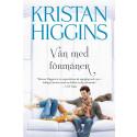 Kritikerhyllad chicklit av Kristan Higgins i mars