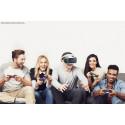 Idag lanseras PlayStation VR i Sverige