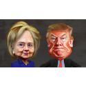 Dunkers kulturhus ger sig in i USA-valet