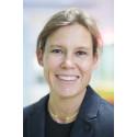 Anna Aderlund, Press- och PR-ansvarig