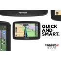 TomTom lanserar nya START Navigation