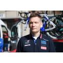 Stig Kristiansen slutter som landslagssjef i Norges Cykleforbund
