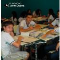 John Deere firma parceria com a Junior Achievement e fortalece a educação empreendedora