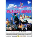 Att flyga högt – the musical visas på bio