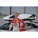 Thule stelt nieuw lid testteam voor: Sabine Schmitz
