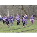 Slough runners raise over £6,500 for the Stroke Association