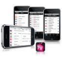 TVdags.se lanserar iPhone-app