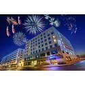 Radisson Blu Metropol Hotel i Helsingborg firar 1 år