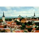 Upptäck Tallinn direkt från Göteborg Landvetter Airport