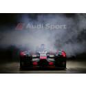 Audi Sport præsenterer 2016 sæsonen