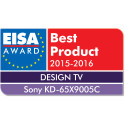 Sony celebrates six wins at 2015 EISA awards
