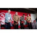 New Milestone Set for Growth between UL and Indonesia Industrial Sector: Officially Opening Wire & Cable Laboratory in Jakarta, Two Technical Arrangement Agreements signed with Ministry of Industry, Indonesia