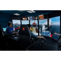 China's Jiangsu Maritime Institute selects K-Sim Offshore and K-Sim Engine simulators for major facilities expansion