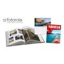 Dauertiefpreise: fotorola wird Europas günstigster Qualitätsanbieter für Fotobücher und Fotokalender