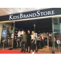 KidsBrandStore - Teenage Fashion Offline.  Succé nummer tre!