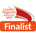 Q-Park Rewards app nominated for Loyalty Magazine Award