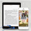 Inför Bokmässan 2016: Ny undersökning visar att svenskar tror på e-boken