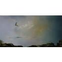 """""""A knife in space"""" – Hannes Michanek"""
