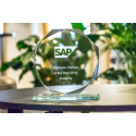 Implema SAP Business Partner of the Year 2016
