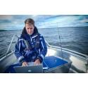 Joors fototävling avgjord - Per Christer Petterssons bild på Joors-surf i båten vinner