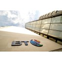 Organisation and senior management changes at BT
