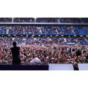 National Achievers Congress erbjuder späckat program på Friends Arena