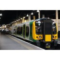 London Midland names train Lichfield Festival