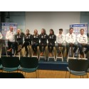 KAVAT fortsätter att sko Ski Team Sweden Alpines åkare.