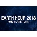Earth week - tillsammans för planeten
