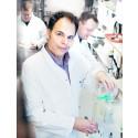 Stort anslag till kvalitetskontroll av nästa generations läkemedel