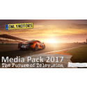 Only Motors Media Pack for 2017