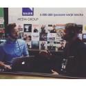 Nu finns Stockholm Media Week som Podcast