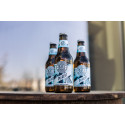 Sweden's first beer brewed with recycled water