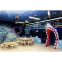 Norlandia overtar barnehagen Child Planet Atlantis på Fornebu