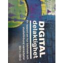 Rapport om hur biblioteken och studieförbunden samverkar i Digidel för fler på Internet