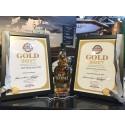 Dubbelt guld Old Pulteney