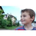 Flere i Norge forstår betydningen av god omsorg og støtter SOS-barnebyer
