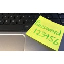 Improve passwords to improve cyber resilience