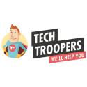 Tech Troopers hjälper dig när hemtekniken inte fungerar!
