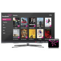 Headweb enters Samsung Smart TV