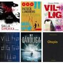 Höstens ungdomsböcker från Rabén & Sjögren