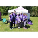 Survivors take a Step Out for Stroke in Sandringham